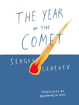 The comet seekers book review 2017